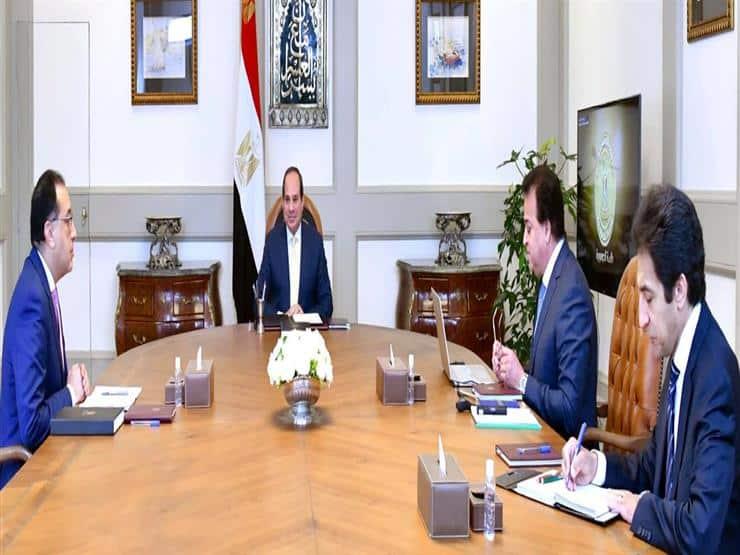 صورة المجلس الأعلى للجامعات الخاصة يعلن تنسيق القبول بالكليات