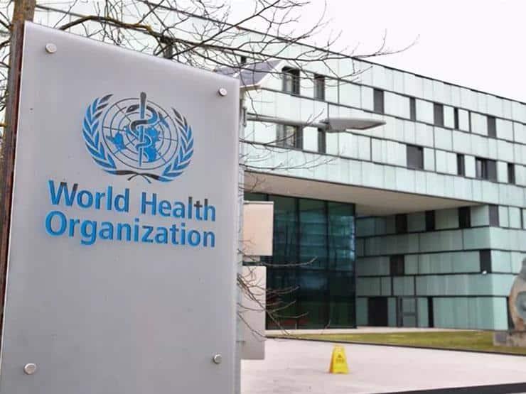 صورة الصحة العالمية تنصح باستخدام المُبيض لتطهير الأسطح الملوثة للوقاية من كورونا