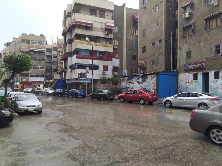 شوارع القاهرة 1
