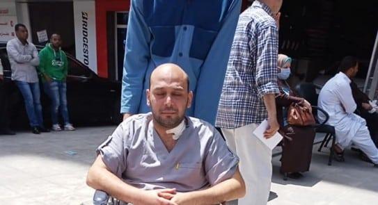 الدكتور محمود سامي قنيبر