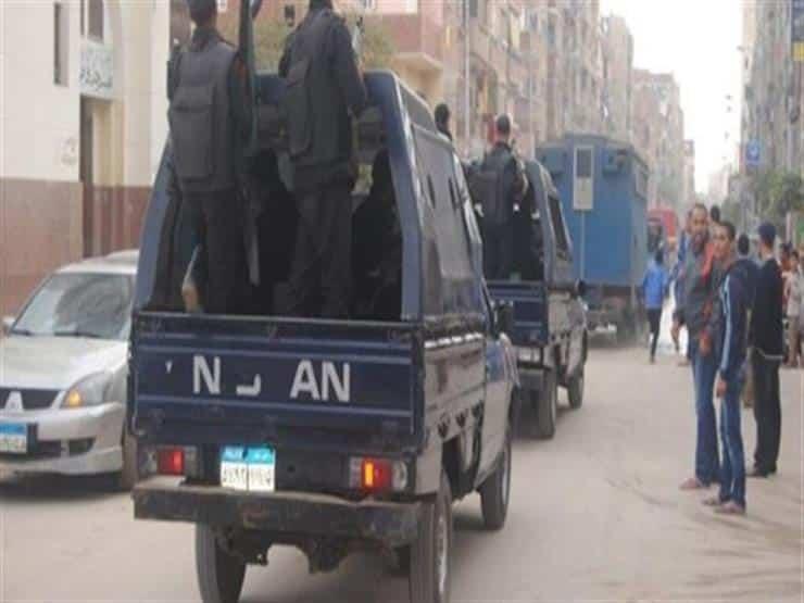 """التفاصيل كاملة.. عن """"حرب شوارع"""" فيصل والشرطة تسيطر على الوضع"""
