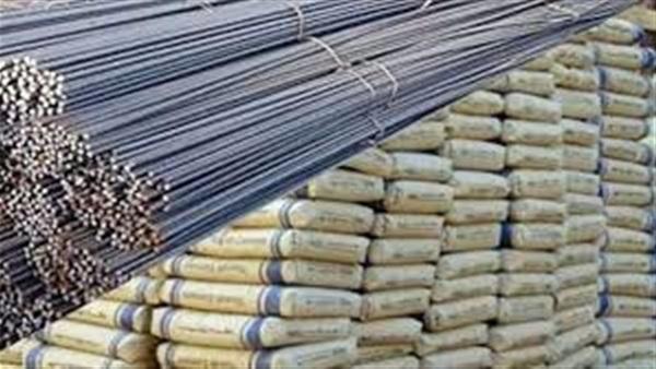صورة أسعار الحديد والاسمنت اليوم الإثنين 21 سبتمبر 2020 فى مصر الآن