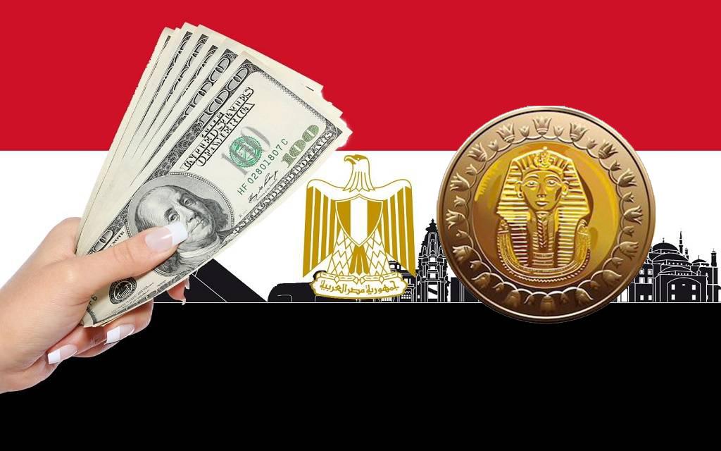 صورة الدولار يرتفع الي أعلي مستوياته أمام الجنية المصري في 5 أشهر
