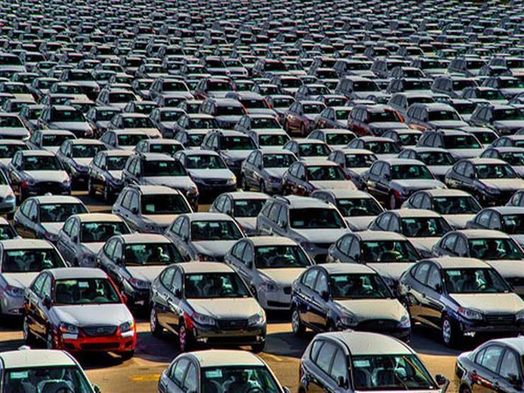السيارات في مصر