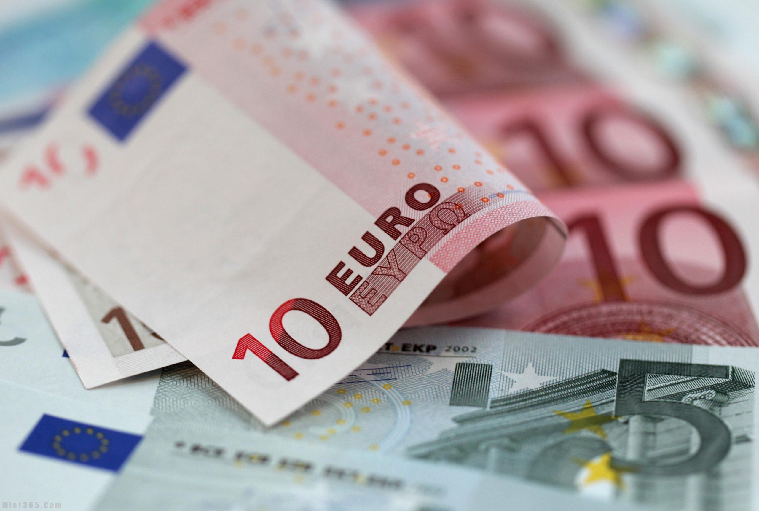 صورة سعر اليورو اليوم الإثنين 21 سبتمبر 2020 فى البنوك والسوق السوداء