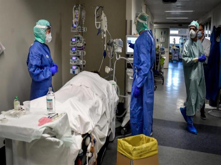 صورة المستشفيات الجامعية تنفي شائعة امتلائها بمصابي كورونا