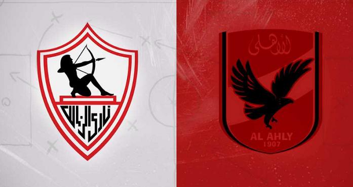 صورة مواعيد مباريات الأهلي والزمالك في الدوري المصري