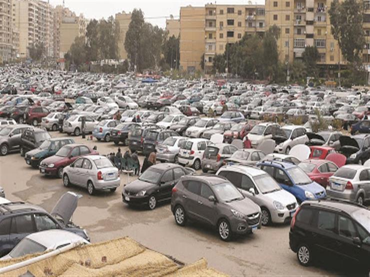 صورة مصدر مسؤول يتوقع انخفاض أسعار السيارات المستعملة نتيجة اتجاه الدولة نحو التخريد
