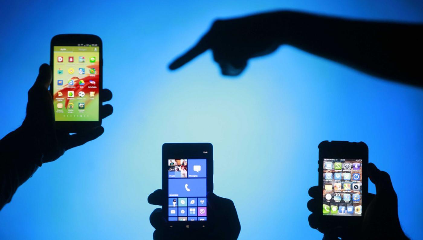 صورة شاومي وسامسونج وأوبو ترفع أسعار بعض هواتفها في مصر