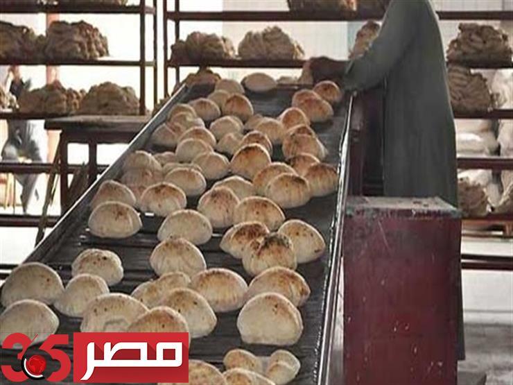 صورة التموين تحسم جدل رفع سعر رغيف الخبز المدعم إلى 30 قرش بعد خفض وزنه