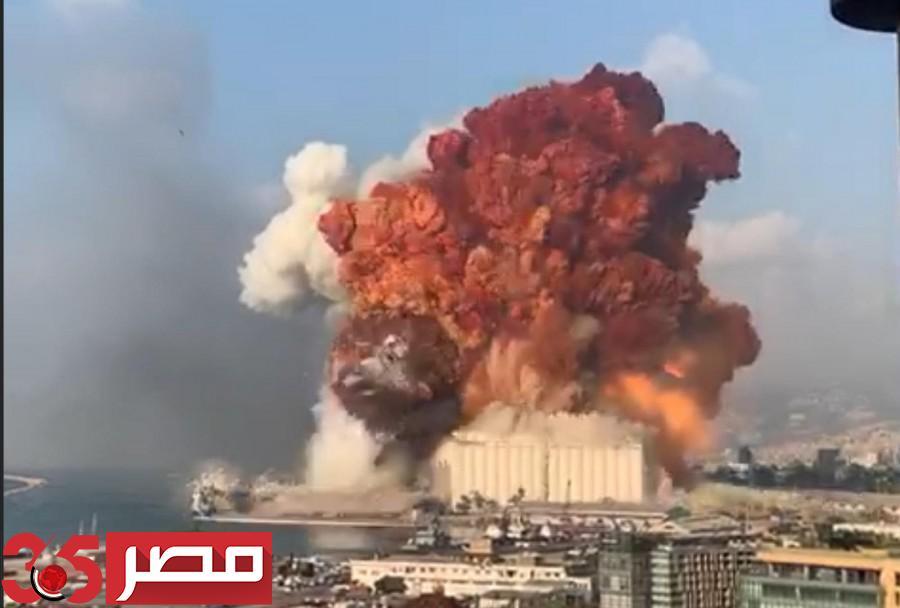 صورة الصحة اللبنانية تعلن أعداد الوفيات والإصابات والمفقودين جراء إنفجار مرفأ بيروت