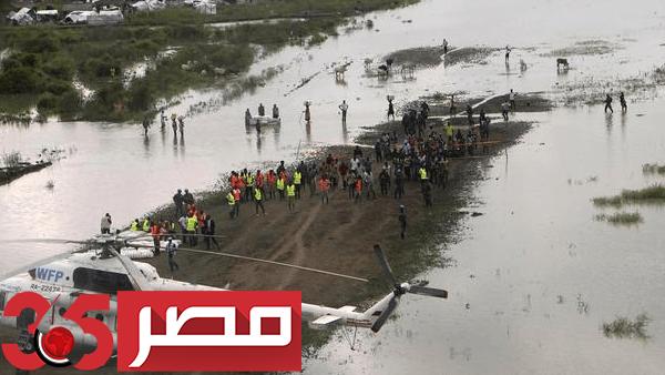 صورة وزارة الري تعلن حالة الاستنفار وخطتها للتعامل مع السيول وفيضان النيل