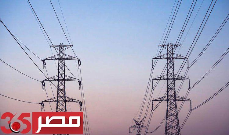 اعطال الكهرباء في مصر