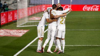صورة موعد مباراة ريال مدريد القادمة أمام ريال سوسيداد اليوم 20-9-2020 في الدوري الإسباني